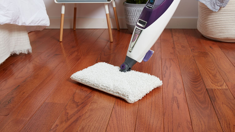 hardwood floor cleaning service
