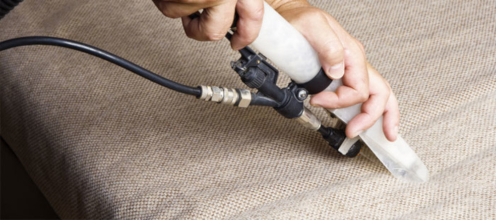 Upholstery Cleaning Service 9