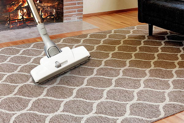 Area Rug Cleaning in Round Rock, TX