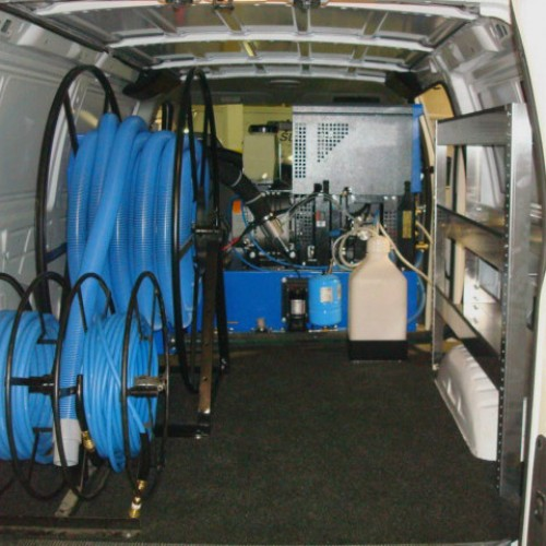 Truck Mounted Carpet Cleaning in Lakeway, TX