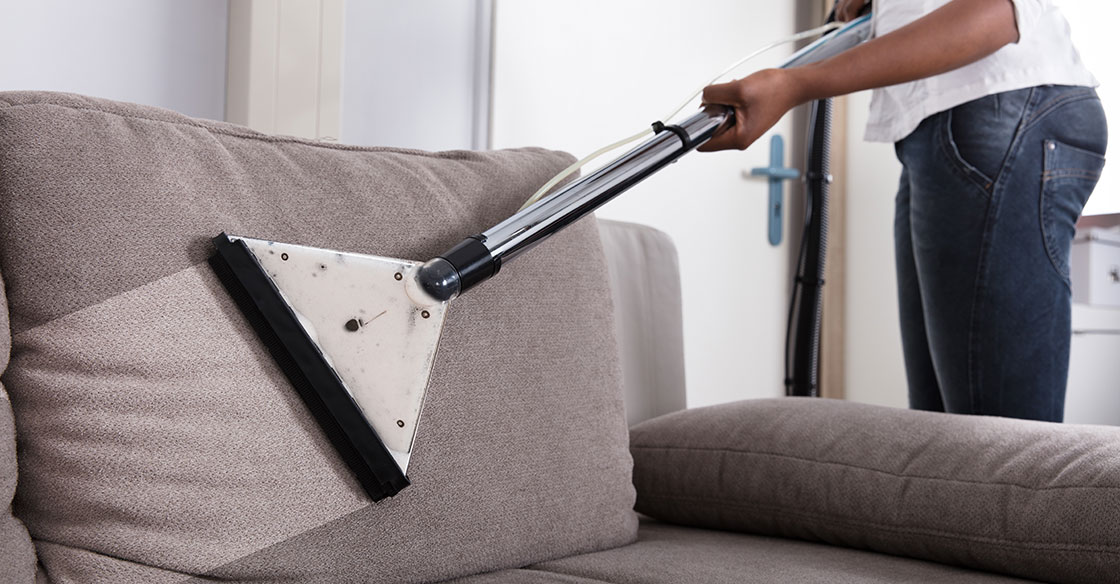 Upholstery Cleaning for Georgetown, TX
