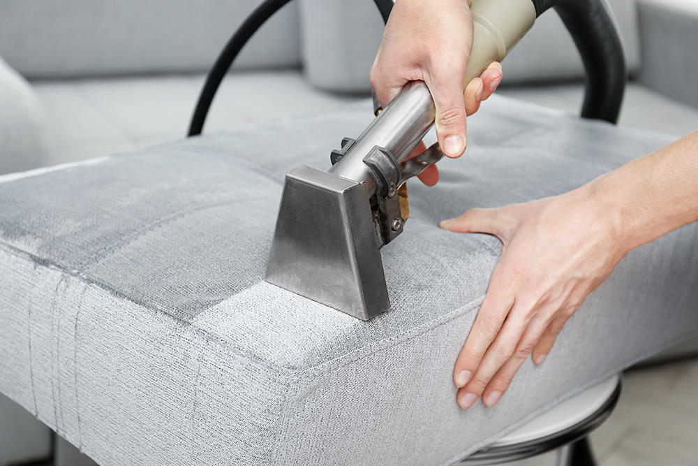 Upholstery Cleaning in Round Rock, TX