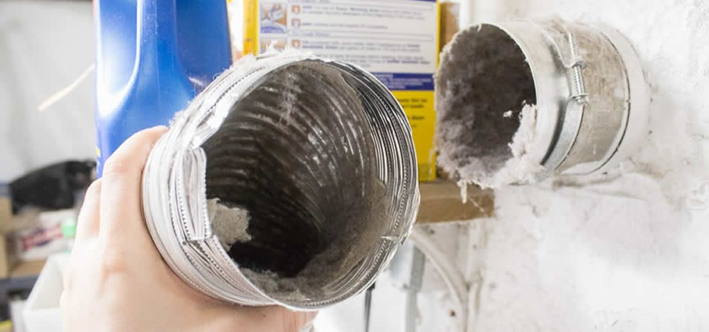 The best Dryer Vent Cleaning in Austin, TX