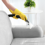 Upholstery Cleaning in Austin, TX