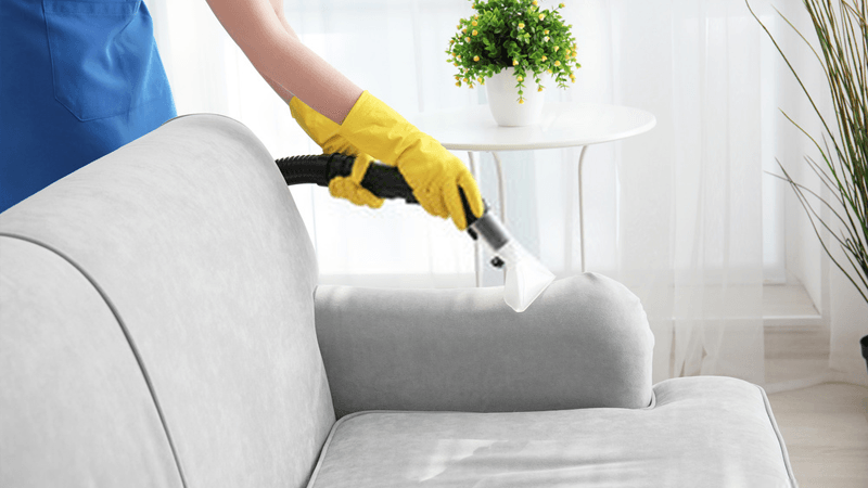 Advantages of Keeping Your Upholstery Clean - Peace Frog