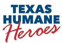 Texas Human Heroes logo