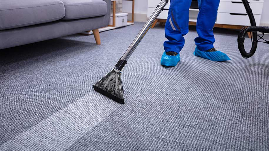 Carpet Cleaning Lakeway