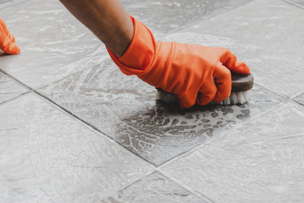 tile cleaning Round Rock