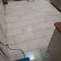 What is the Best Homemade Tile Grout Cleaner?