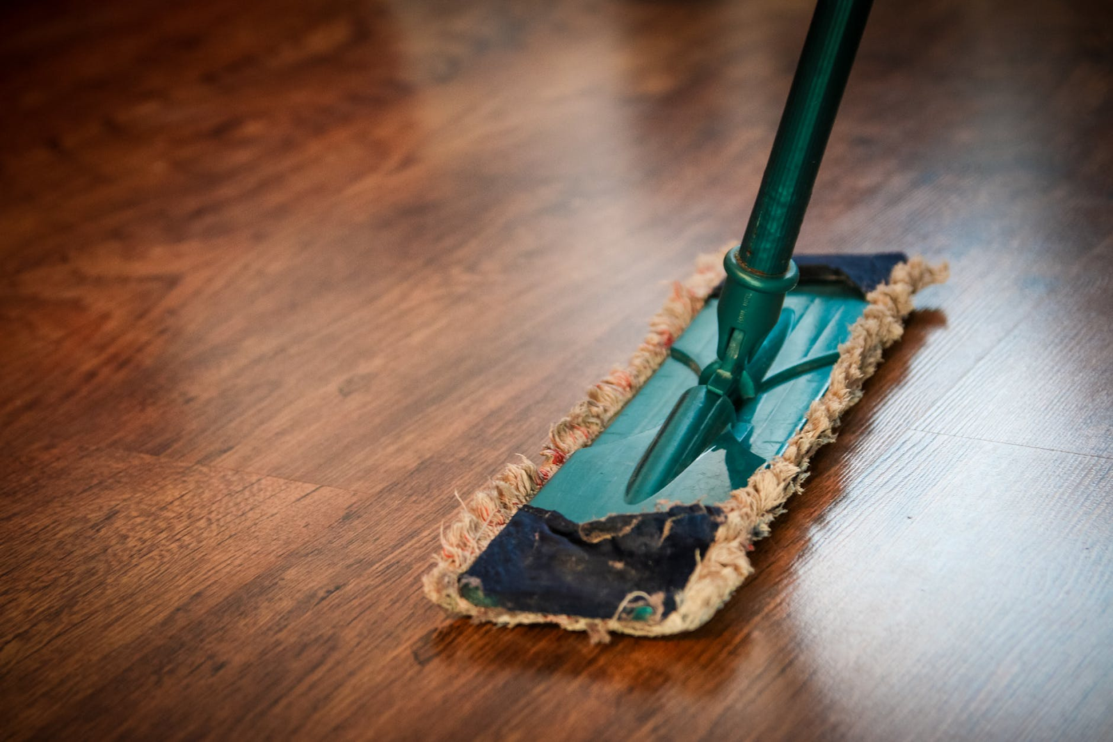 Ready For Company In No Time: Fastest Floor Treatments