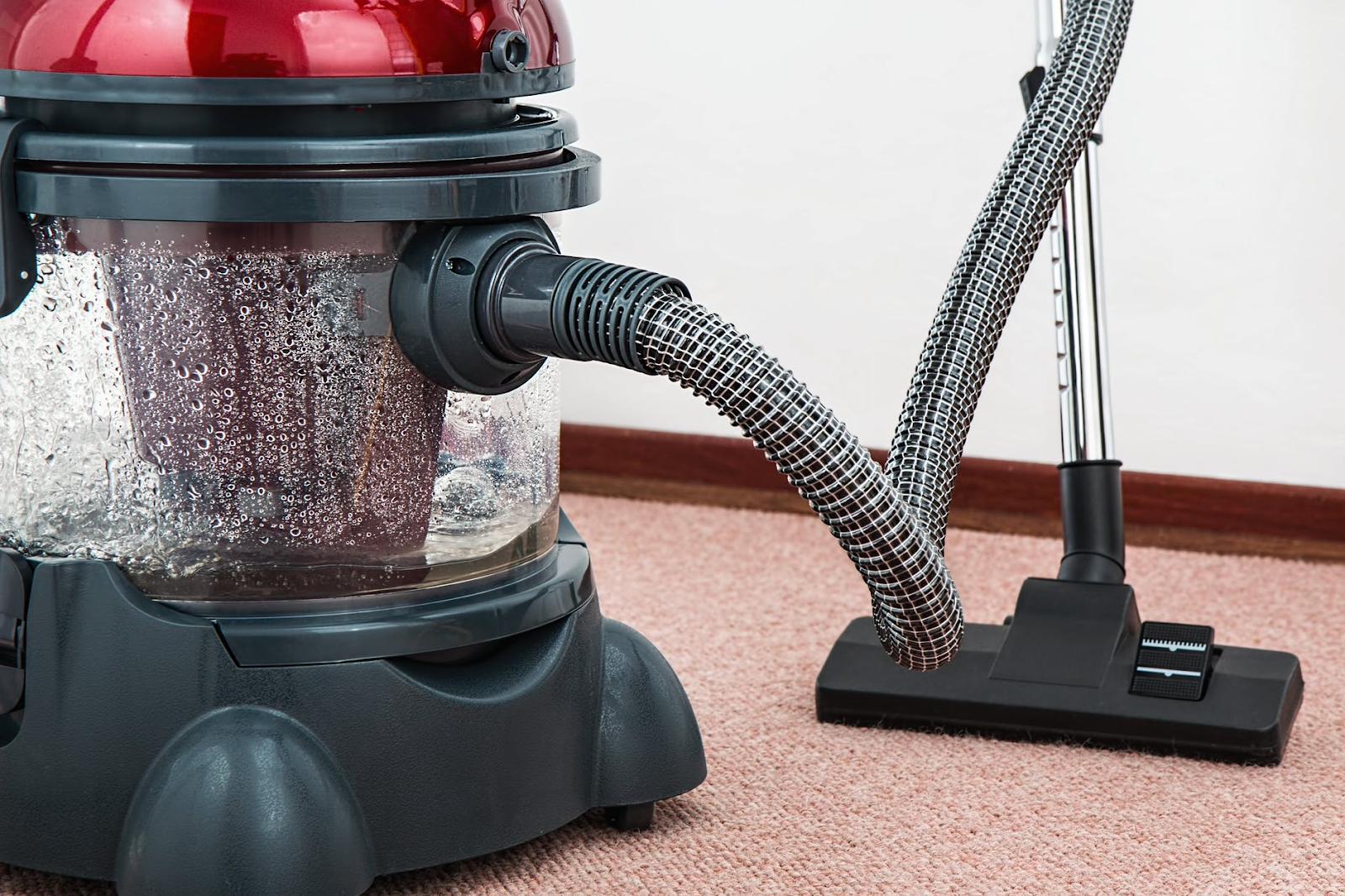 5 Reason Why You Should Have Regular Carpet Cleaning
