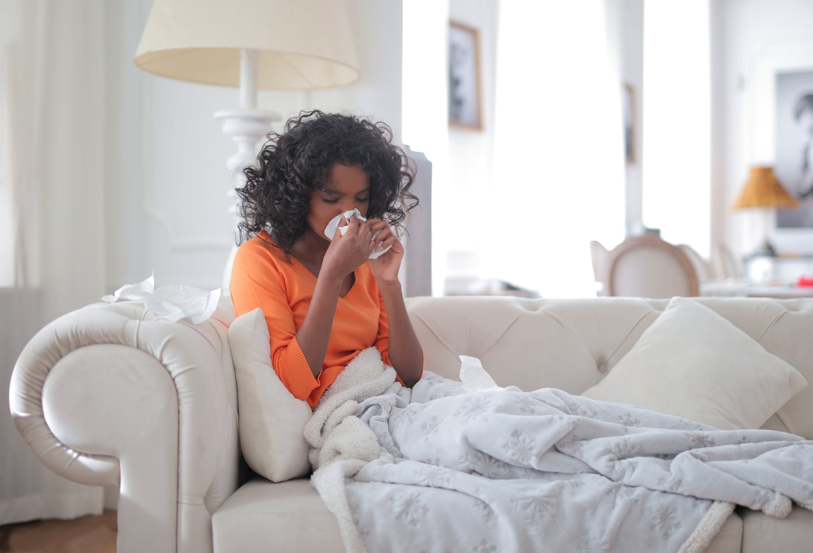 Can Regular Carpet Cleaning Help My Allergies?