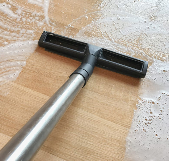 expert wood floor cleaning