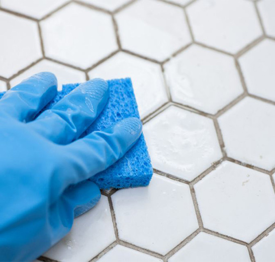 local grout cleaner